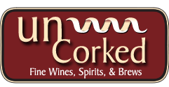 Uncorked - New Orleans' fine wines, spirits, and brews